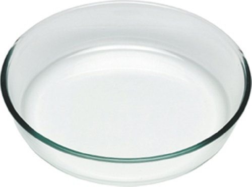 Dajar PYREX Backform 26cm, Glas, Transparent, 26 cm