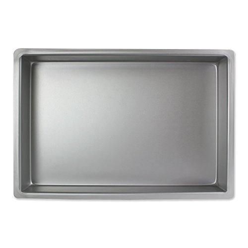 PME Längliche Aluminium-Backform 203 x 304 x 51 mm, 20 x 30 x 5 cm