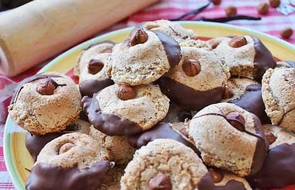 Guten Rat und Tipps fürs Kekse backen - den gibt es hier