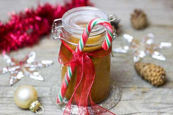 Kuchen im Glas - eine schöne Geschenkidee