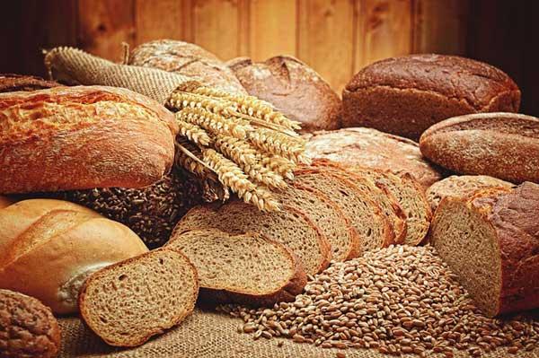 Es gibt eine Vielzahl an Brotsorten - die meisten kann man auch selber backen