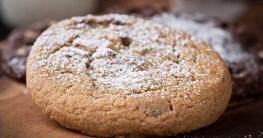 Ginger Cookies - Ingwer Kekse