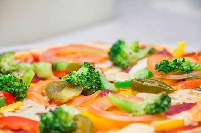 Wunschpizza ohne Gluten selber backen